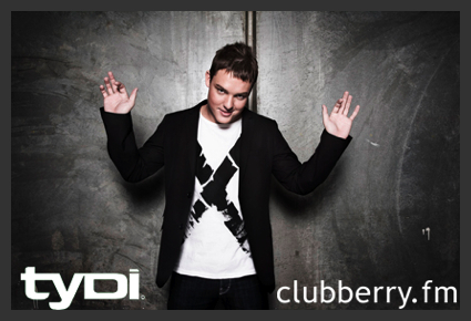 tyDi Clubberry