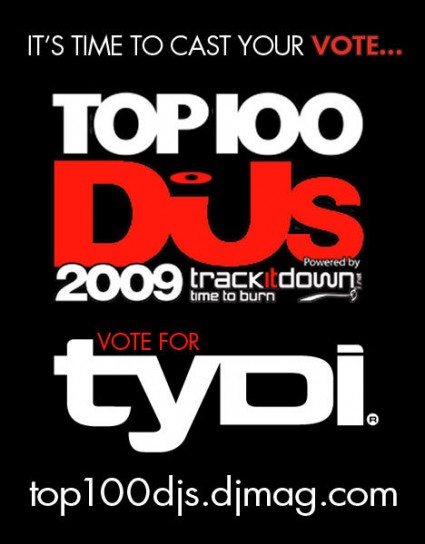 Vote for tyDi!