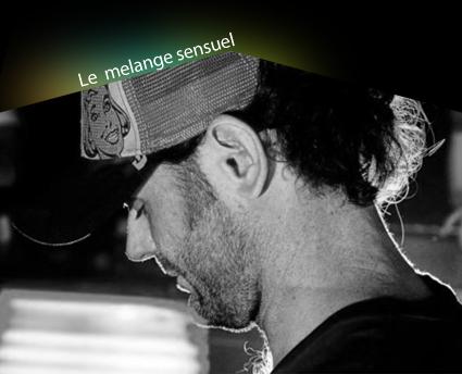 Funkerman pres. Dj Webix - LE MELANGE SENSUEL (05. ...