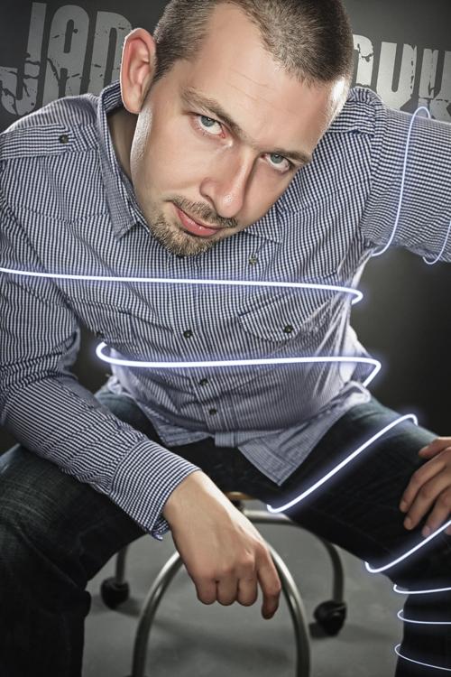 Jan Oostdyk на Clubberry Trance
