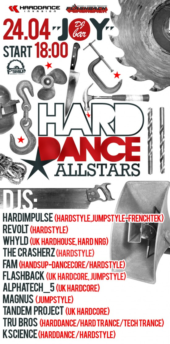 Harddance Allstars