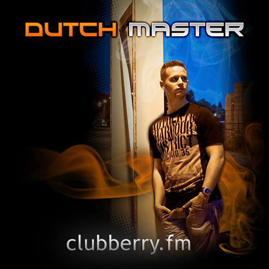 DJ Dutch Master @ Clubberry Hard